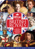 All About History British Royals