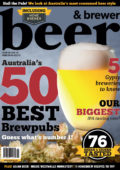 Beer and Brewer – (spring 2016)