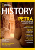 National Geographic – HISTORY – PETRA