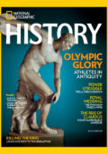 National Geographic – HISTORY – OLYMPIC GLORY