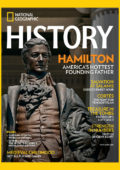 National Geographic – HISTORY – HAMILTON