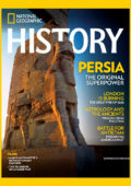 National Geographic – HISTORY – PERSIA