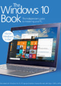 The Windows 10 Book