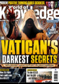 World of Knowledge – The Vatican's Darkest Secrets