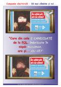 Afiș electoral POL Mureș
