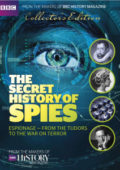 History Book – The secret history of spies