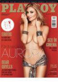 Playboy Romania – (decembrie 2013)
