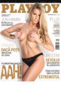 Playboy Romania – (septembrie 2013)