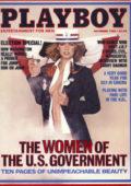 Playboy USA – noiembrie 1980 – (Colectia de Aur)