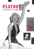 Playboy USA – decembrie 1953 – (Colectia de Aur – number one)