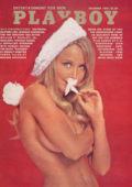 Playboy USA – decembrie 1970 – (Colectia de Aur)