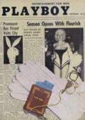 Playboy USA – septembrie 1955 – (Colectia de Aur)