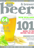 Beer and Brewer – (summer 2016)