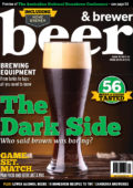 Beer and Brewer – (winter 2016)