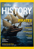 National Geographic – HISTORY – PIRATES