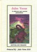 Jules Verne – O călătorie spre centrul pământului