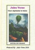 Jule Verne – 5 săptămâni în balon