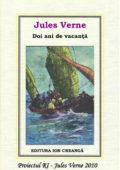Jules Verne – Doi ani de vacanță