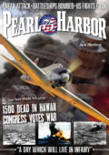 Pearl Harbor –  the 75 th Anniversary – 2016