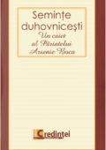 Semințe duhovnicești – un caiet al părintelui Arsenie Boca