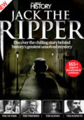 History Book – Jack the Ripper