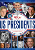 History Book – US Presidents