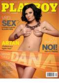 Playboy Romania – (aprilie 2012)