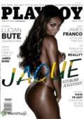 Playboy Romania – (august 2011)