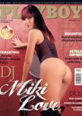 Playboy Romania – (decembrie 2012)