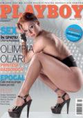 Playboy Romania – (mai 2012)
