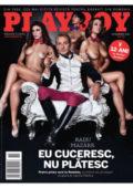 Playboy Romania – (noiembrie 2011)