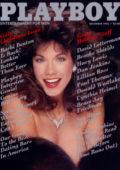 Playboy USA – decembrie 1985 – (Colectia de Aur)