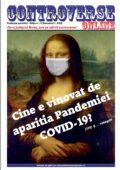 Ziarul CONTROVERSE - ediţia 11 ONLINE_(martie 2020)