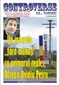 Ziarul CONTROVERSE - Supliment Tăureni nr 1 (oct 2020)