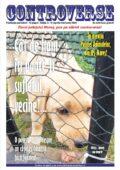 Ziarul CONTROVERSE - ediţia nr 14 (iunie 2021)